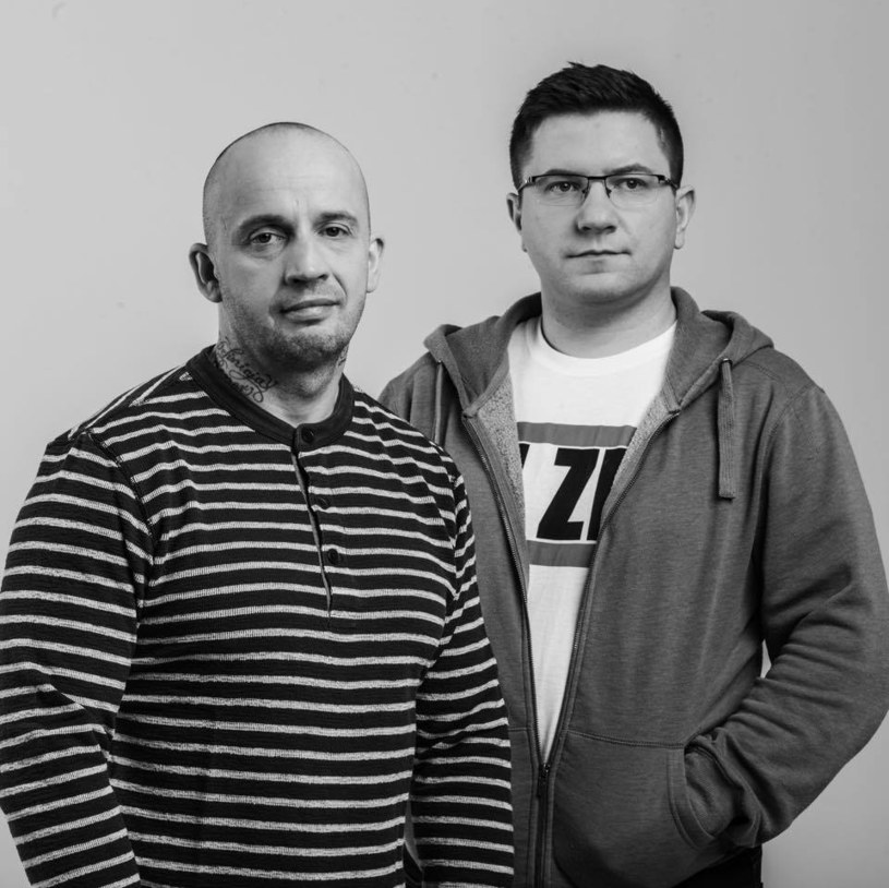 Peja i DJ Zel /oficjalna strona wykonawcy