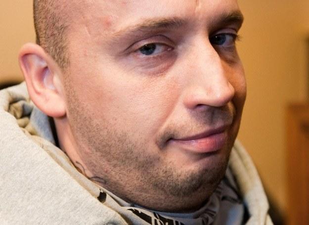 Peja: Nie było łatwo - fot. Marek Lapis /Agencja FORUM