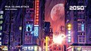 """Peja/Slums Attack """"2050 EP"""": Wuchta klasycznego hip hopu"""