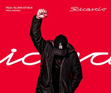 """Peja/Slums Attack """"Ricardo"""": Dolce vita [RECENZJA]"""