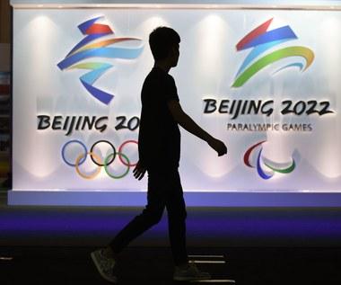 Pekin 2022. Międzynarodowy Komitet Olimpijski odcina się od kwestii łamania praw człowieka