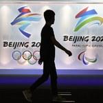 Pekin 2022: Zapalenie ognia olimpijskiego bez udziału publiczności