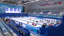 Pekin rozpoczyna 100-dniowe odliczanie do zimowych igrzysk olimpijskich. Wideo