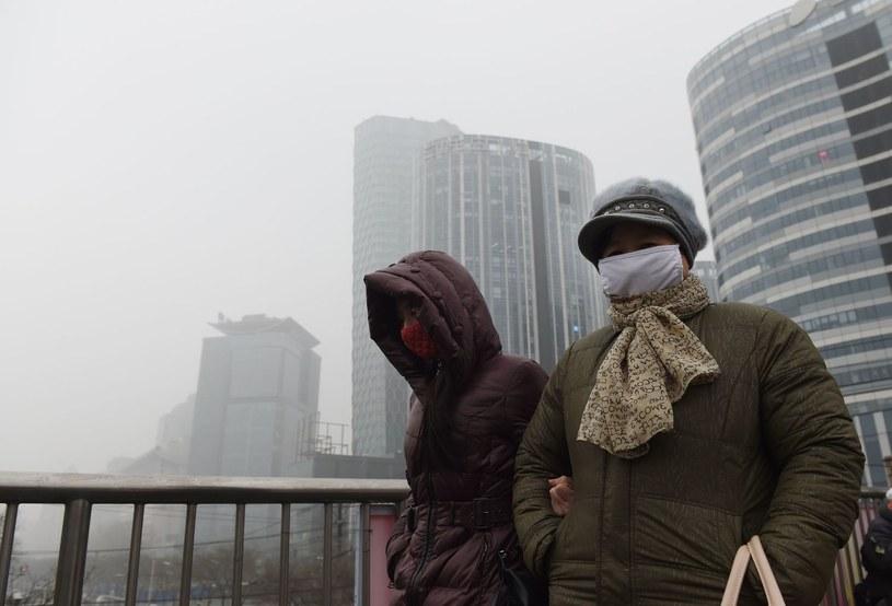 Pekin / zdj. ilustracyjne /AFP