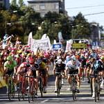 Pęknięty mostek, wstrząśnienie mózgu. Belg mocno ucierpiał w wypadku na trasie Tour de Pologne