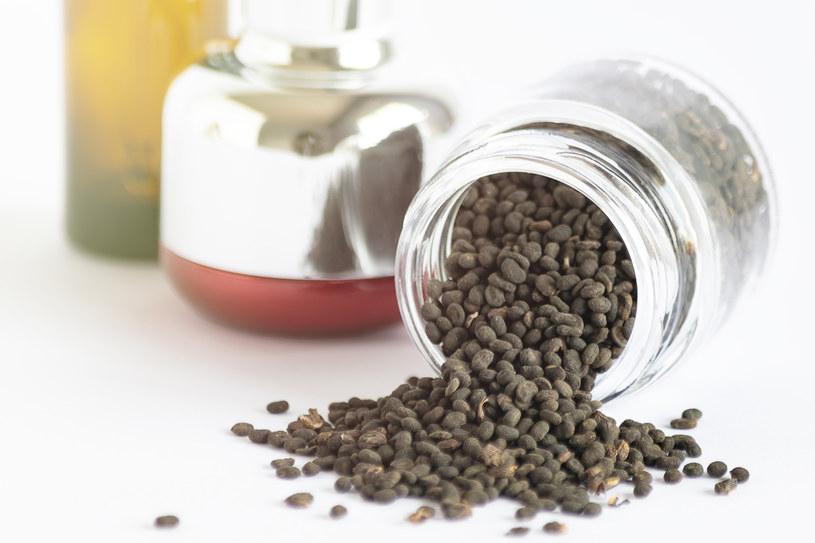 Pełen zalet Bakuchiol pozyskiwany jest z liści i nasion zioła Babchi /123RF/PICSEL