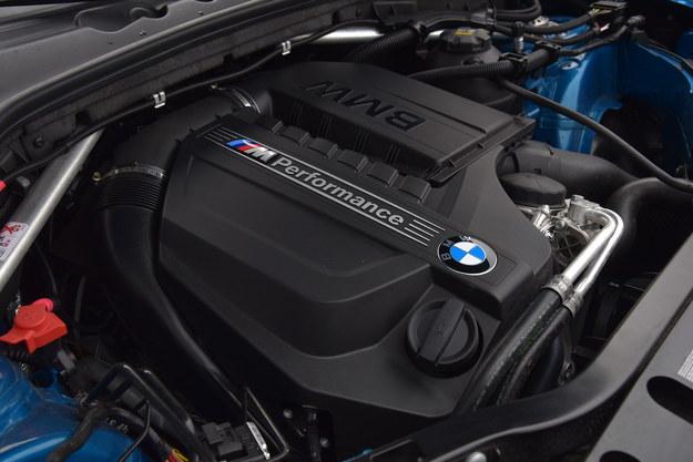 Pełen życia, świetnie brzmiący i zapewniający rewelacyjne osiągi silnik R6 o pojemności 3 l. /Motor