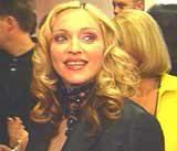 Pełna dziwnych pomysłów Madonna /poboczem.pl