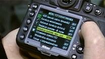 Pełna klatka od Nikona