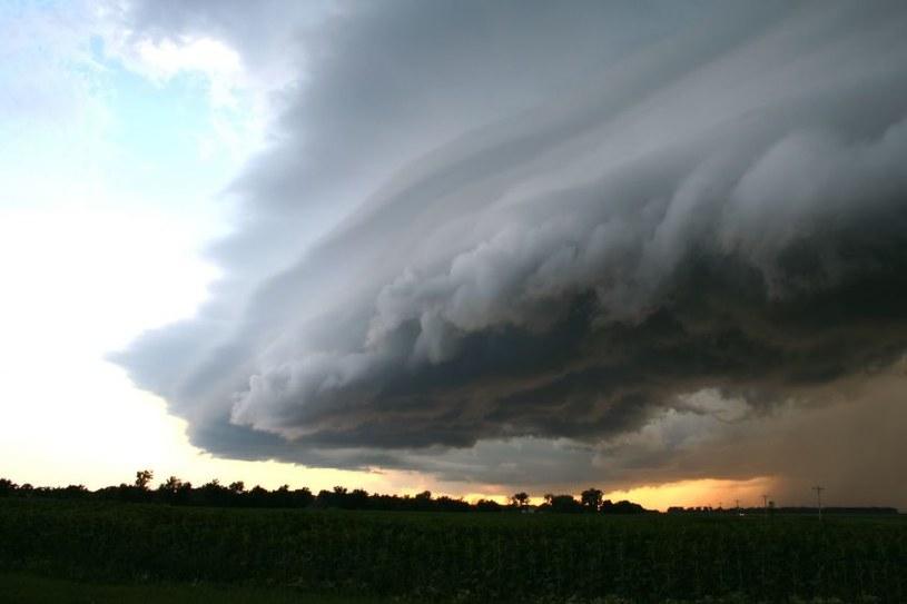 Pełna kontrola pogody najprawdopodobniej nigdy nie będzie możliwa /123RF/PICSEL