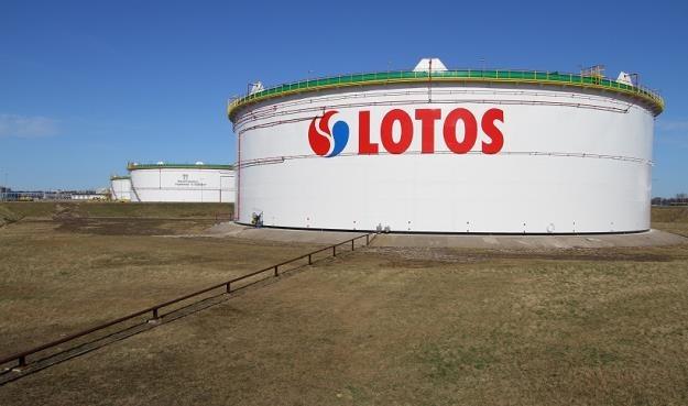 Pełna produkcja w rafinerii Grupy Lotos w Gdańsku będzie przywrócona w piątek /Informacja prasowa