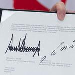 Pełna treść porozumienia przywódców USA i Korei Północnej
