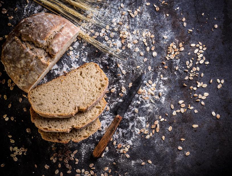 pełne ziarna zbóż /© Photogenica