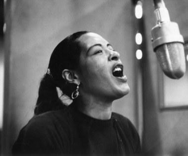 Pełnia Bluesa #48: Tragiczna historia Billie Holiday