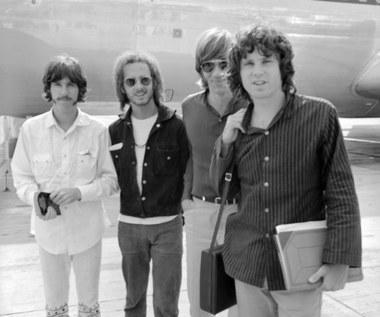 Pełnia Bluesa #54: Bez niego nie byłoby The Doors