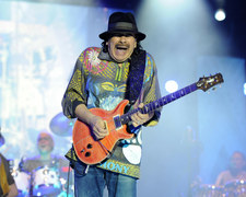 Pełnia Bluesa #63: Urodzinowy Santana i Stonesi w Brazylii