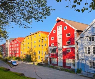 Pełno nas w norweskich hotelach