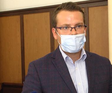 Pełnomocnik Piotra Nisztora: Będziemy się odwoływać od wyroku Sądu. Wideo