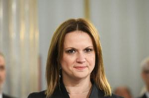 Pełnomocnik rządu ds. równego traktowania: Wypowiedź posła Czarnka była mało fortunna