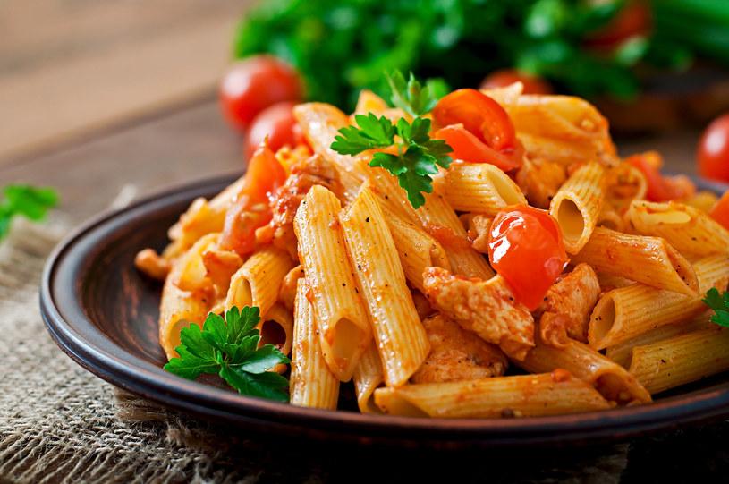 Pełnowartościowe danie obiadowe w kilka chwil /123RF/PICSEL