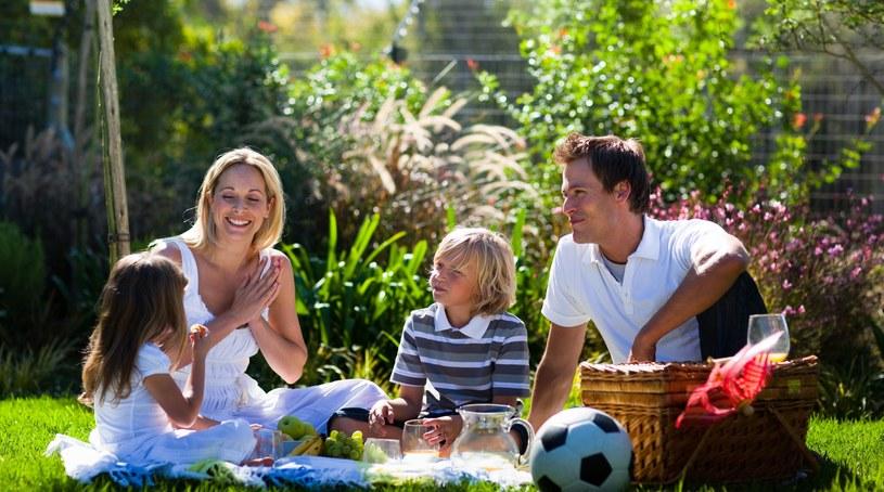 Pełny wymiar urlopu wychowawczego to 36 miesięcy /123RF/PICSEL