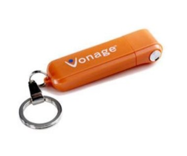 Pendrive z VoIP-em