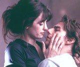 Penélope Cruz i Tom Cruise /Archiwum