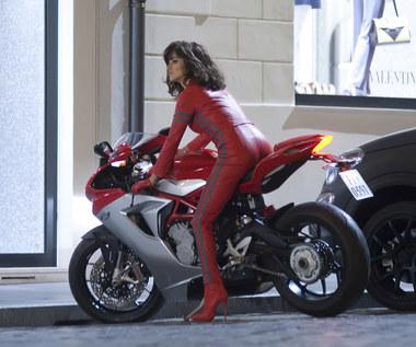"""Penelope Cruz na planie """"Zoolander 2"""""""