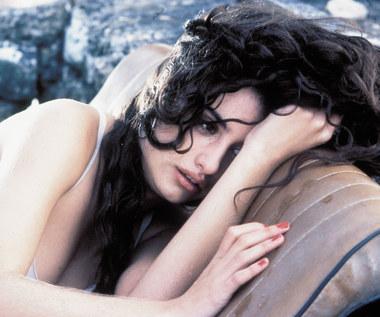 Penelope Cruz: Płakałam po pierwszej scenie seksu