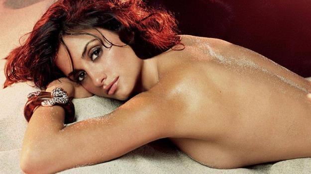 """Penelope Cruz to według magazynu """"Esquire"""": Najseksowniejsza Żyjąca Kobieta /materiały prasowe"""