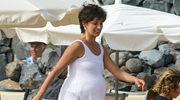 Penelope Cruz ukrywała ciążę?