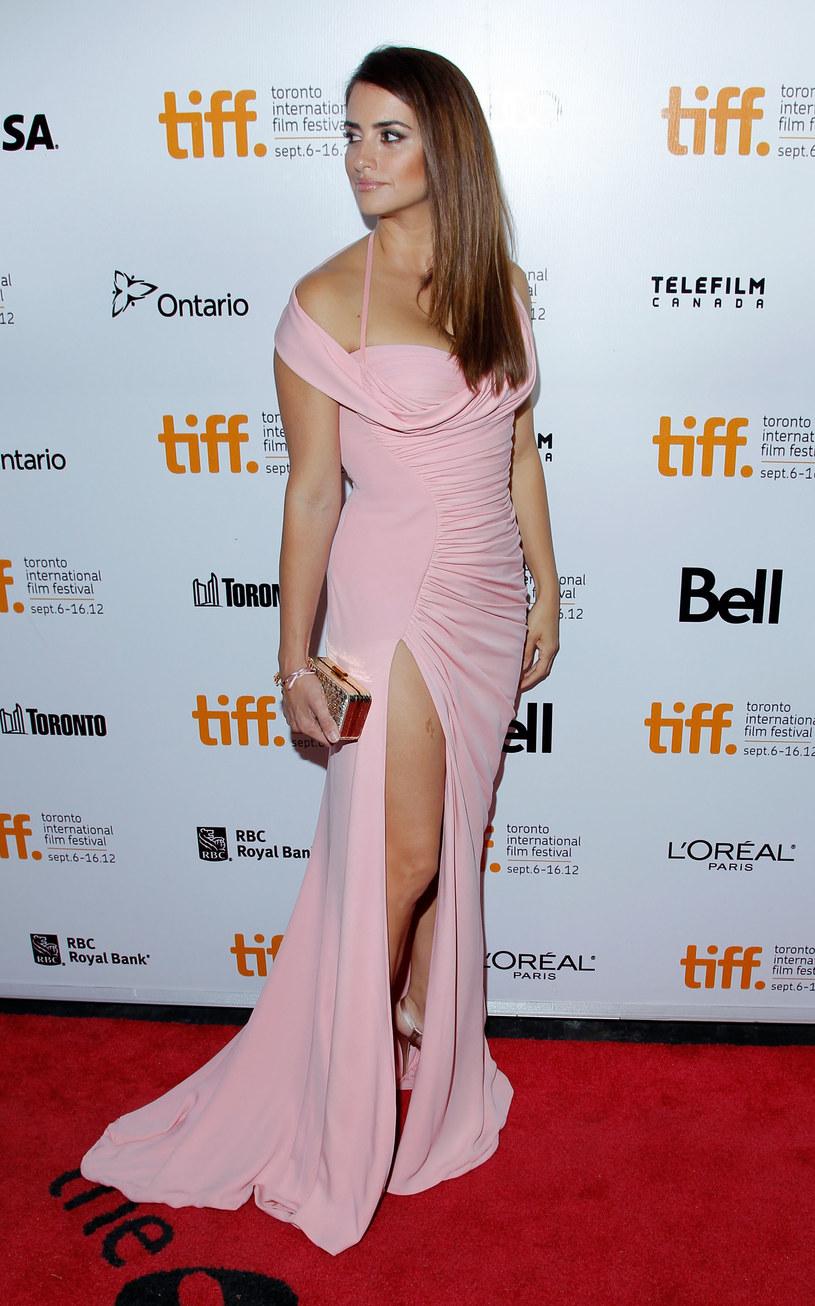 Penelope Cruz /Jemal Countess /Getty Images