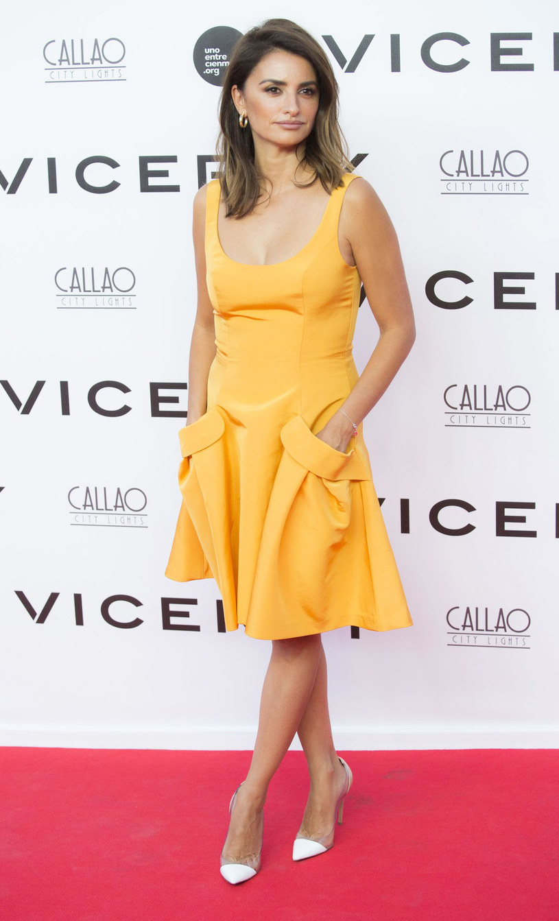Penelope Cruz /East News