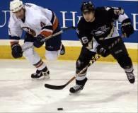 Penguins - Islanders 1:6 /INTERIA.PL
