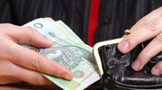 Pensje urzędników od lat wciąż rosną