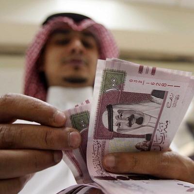 Pensje urzędników w Zjednoczonych Emiratach Arabskich zostaną podniesione nawet o 100 proc. /AFP