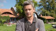 """""""Pensjonat nad rozlewiskiem"""": Piotr Grabowski nie ogląda polskich seriali"""
