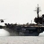 Pentagon: Chiński okręt niebezpiecznie zbliżył się do krążownika USA