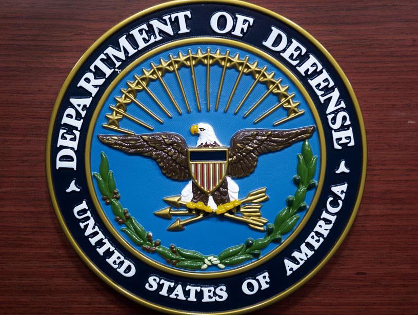 Pentagon informuje o śmierci terrorysty /AFP