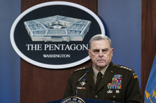 Pentagon: nic nie wskazywało na tak szybki upadek afgańskiej armii