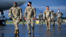 Pentagon: Ponad 5 tys. żołnierzy USA z Niemiec zostanie skierowanych do innych państw