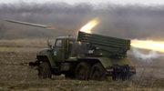 Pentagon: Rosja dostarczy separatystom wyrzutnie rakietowe