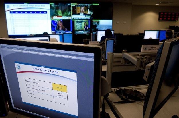 Pentagon wzmacnia swój arsenał w walce z cyber-terrorystami /AFP