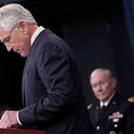 Pentagon: Zwiększymy pomoc wojskową dla Polski i krajów bałtyckich
