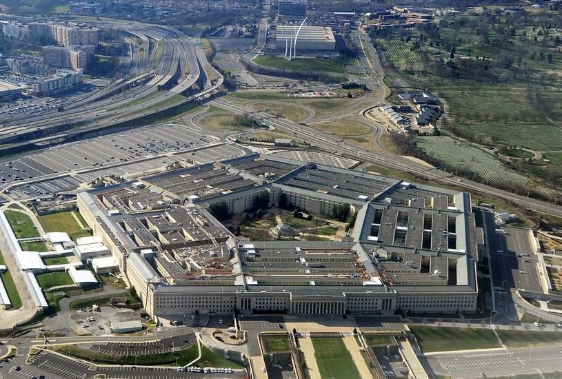 Pentagon /AFP