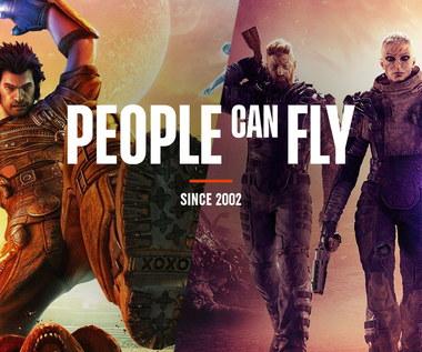 People Can Fly zapowiadają nową grę na platformy nowej generacji