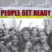 różni wykonawcy: -People Get Ready - Protest Songs From The Warner & Atlantic Vaults