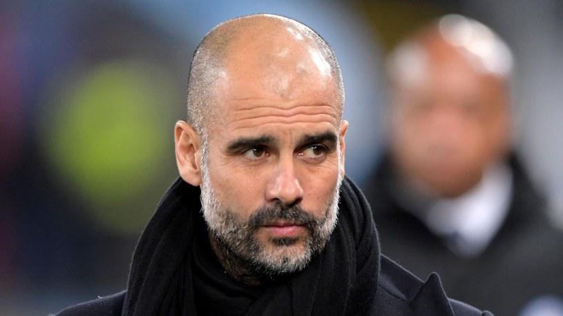 Pep Guardiola /Eurosport