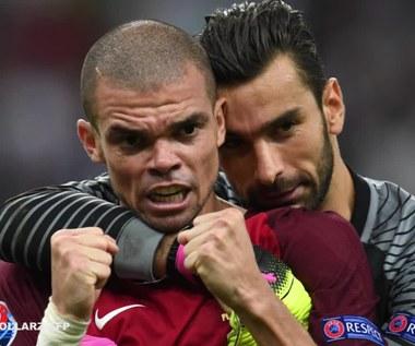 Pepe: Bóg nam pomógł! Wygraliśmy nawet bez Ronalda!