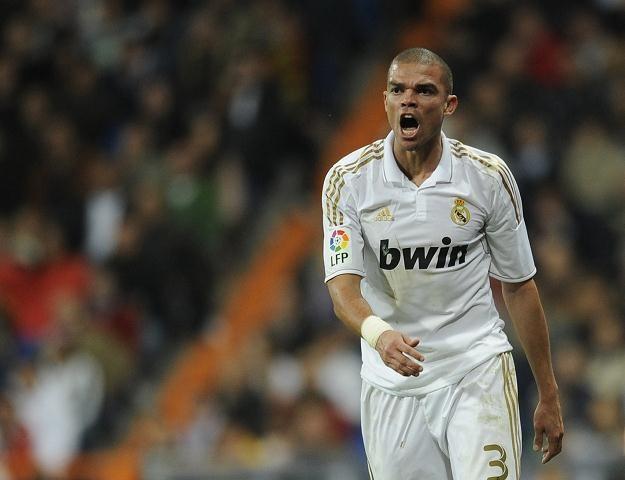 Pepe i spółka tym razem nie strzelili gola, po raz pierwszy w lidze od października ubiegłego roku /AFP